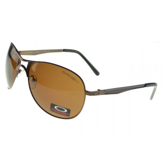 Oakley Sunglass EK Signature Eyewear brown Lens-15