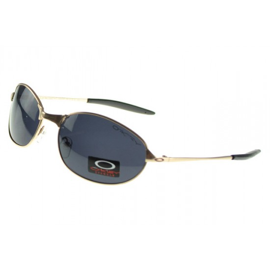 Oakley Sunglass EK Signature Eyewear blue Lens-30
