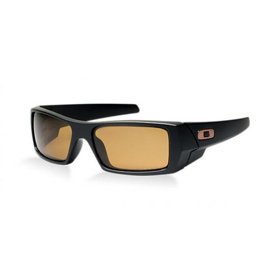 Oakley Sunglass OO9105 GASCAN ASIAN Black/Bronze