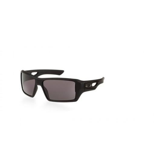 Oakley Sunglass OO9136 EYEPATCH 2.0. Black/Grey