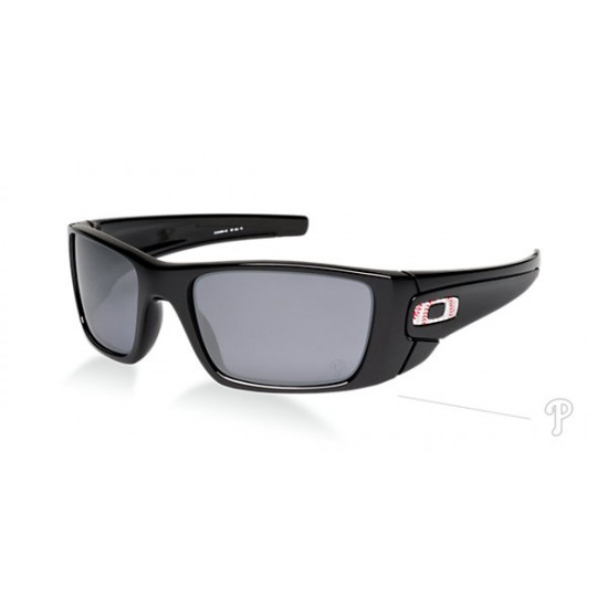 Oakley Sunglass FUEL CELL MLB PHILLIES Multicolor/Black